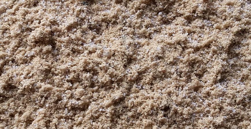camel-powder-1 Traiter le sol du manège avec un rétenteur d'humidité