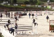 Jumping de Parnans