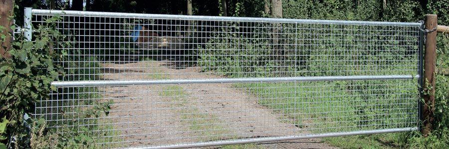 barri re galavanis e barri re galva agricole pour chevaux horse stop. Black Bedroom Furniture Sets. Home Design Ideas