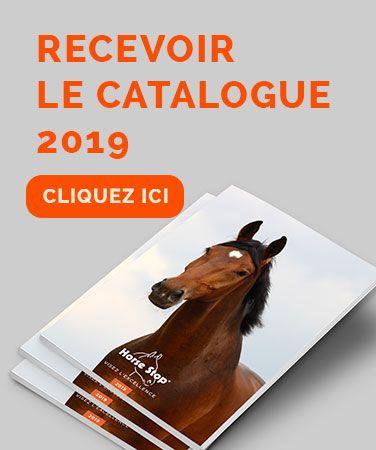 Recevoir le catalogue horse stop